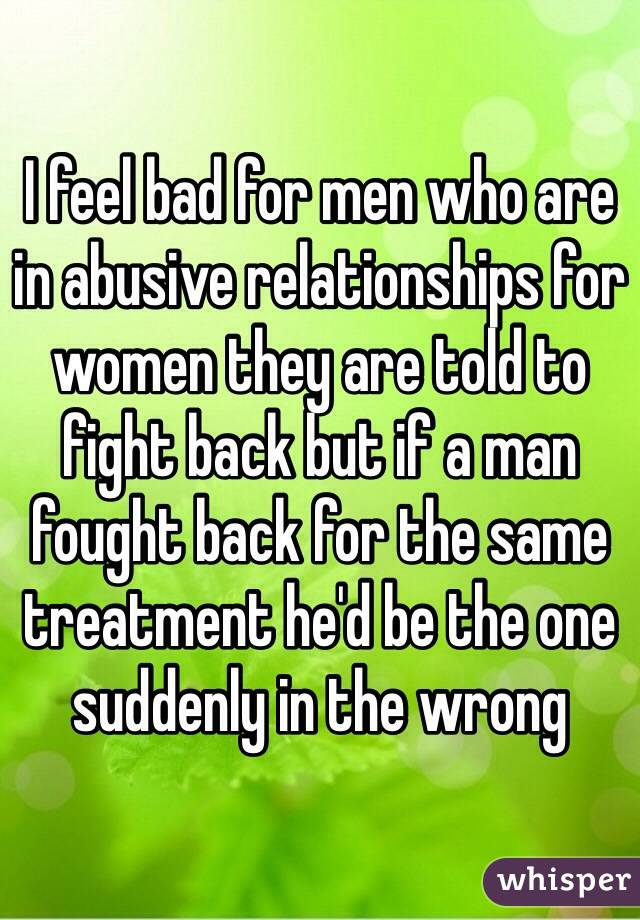 treatment for abusive relationships