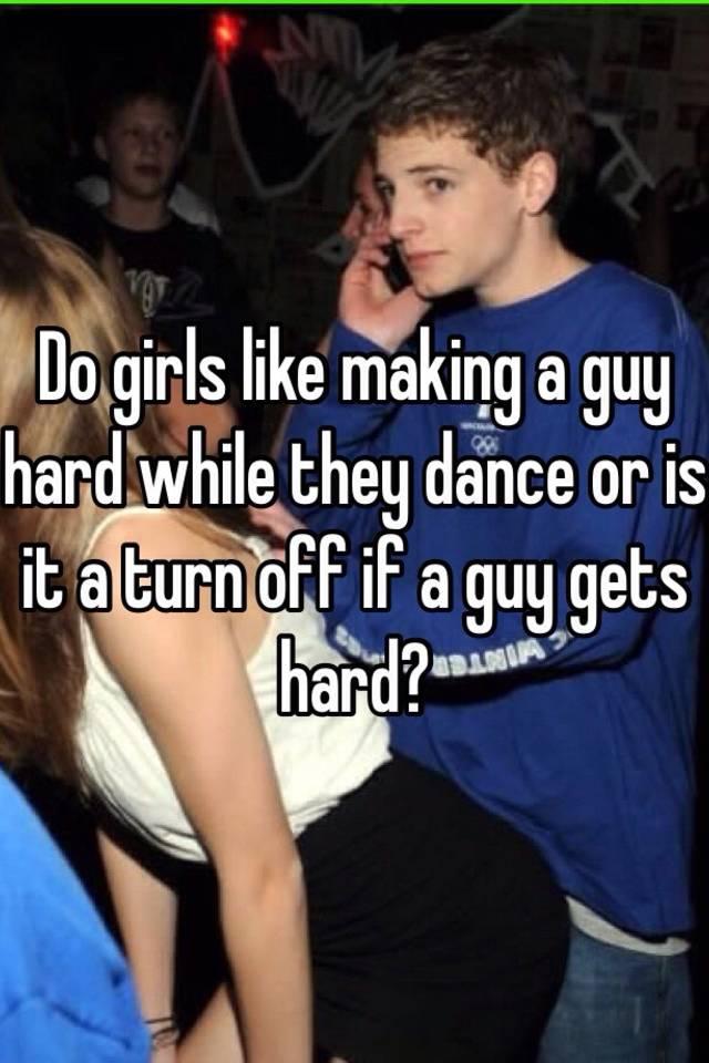 hard grinding dance