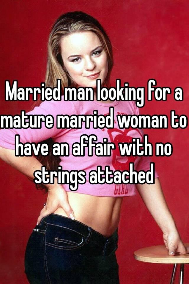 Mature married women