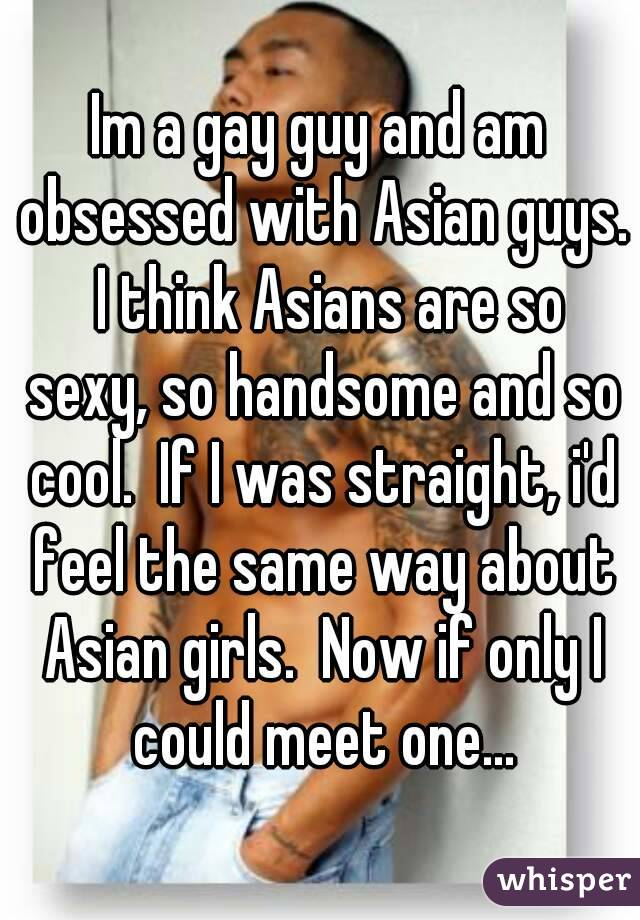 Where to meet asian guys