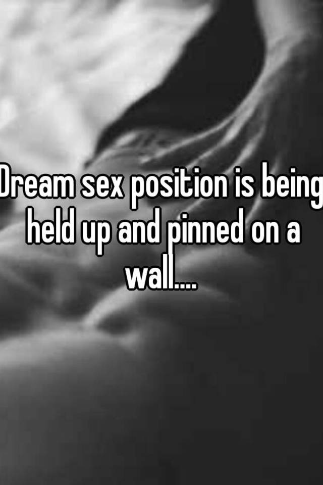 Dreams of sex with woman i like opinion