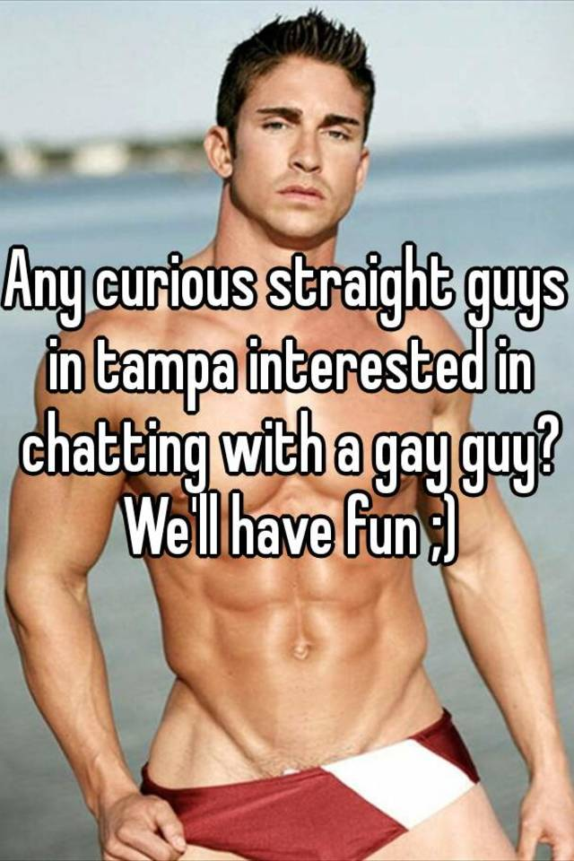Tampa gay boys