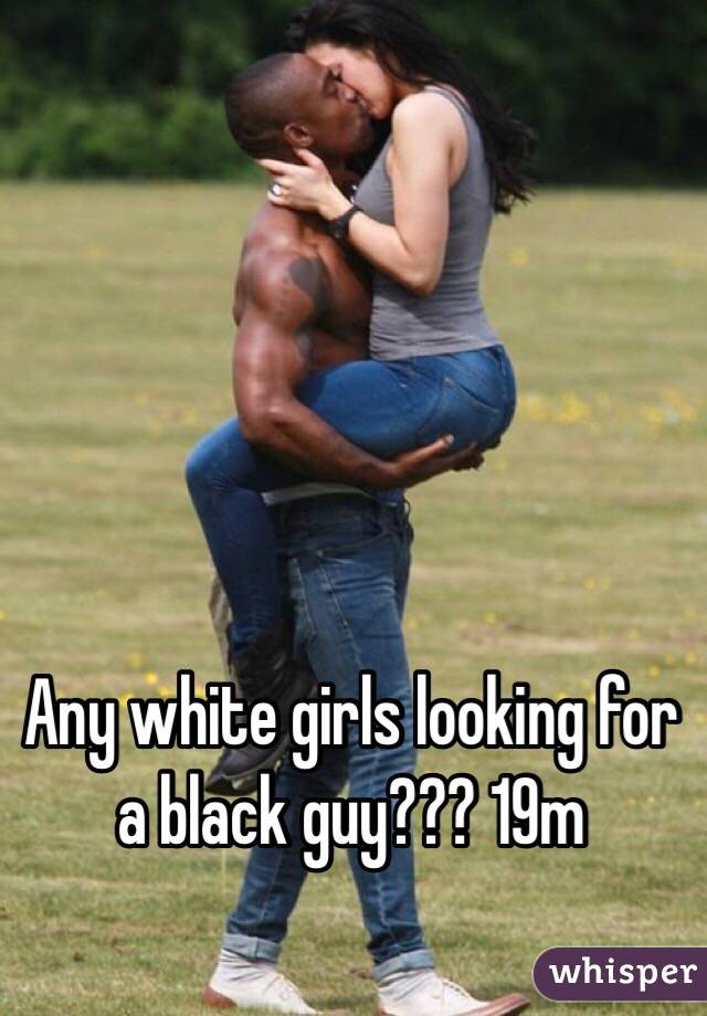 Black Guy Withe Girl