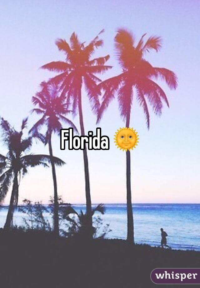 Florida 🌞