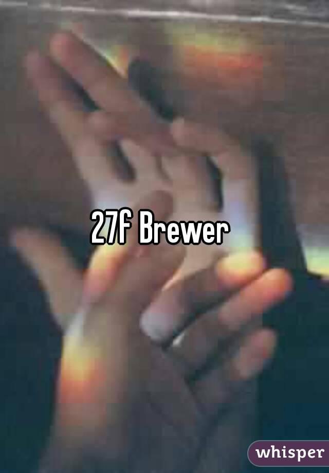 27f Brewer