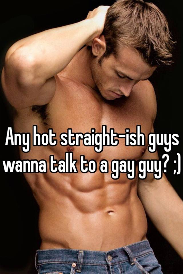 Sixpack gay with hot men