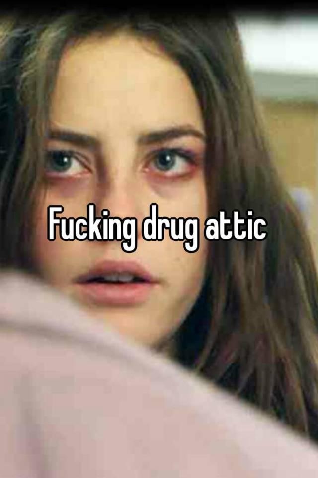 sc 1 st  Whisper & Fucking drug attic