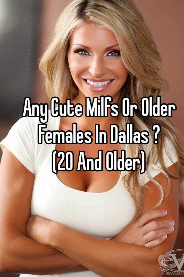 Dallas milfs