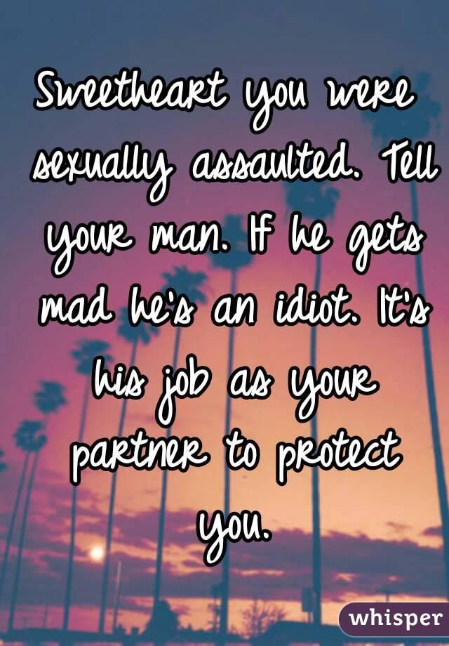 something freaky to tell your boyfriend