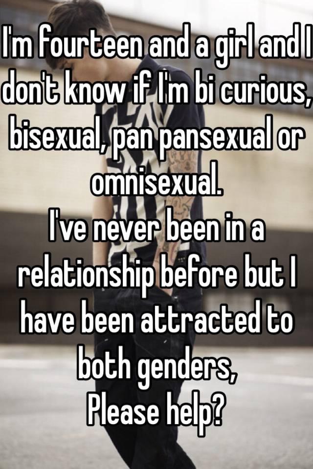 I Curious Im How Bi Do Know If