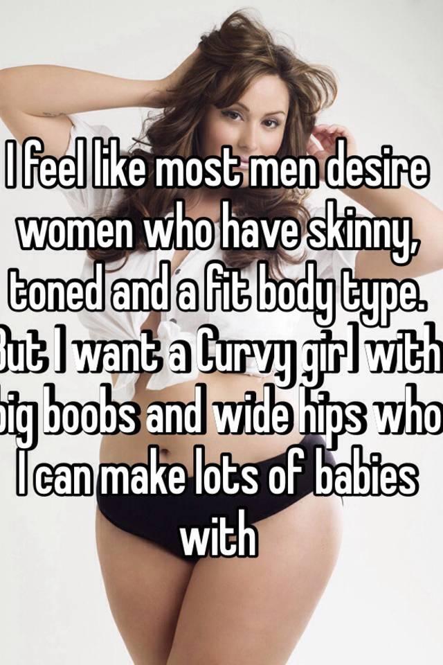 what makes a man desire a woman