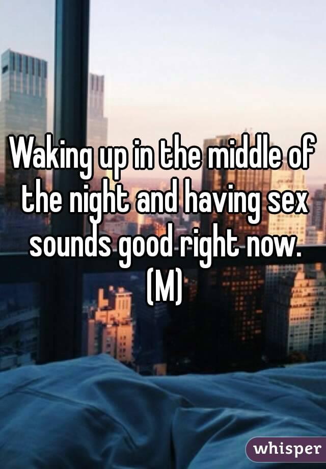 How to write sex sounds