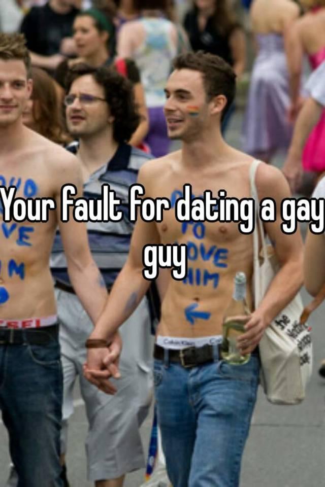 Gay boys dating