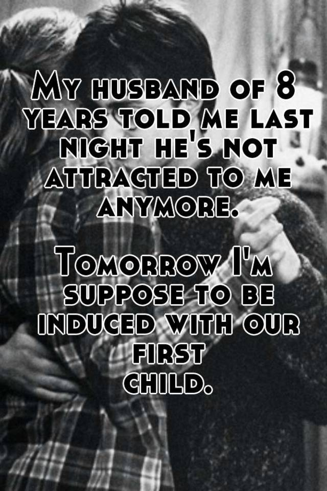 My Husband Is Not Attracted To Me