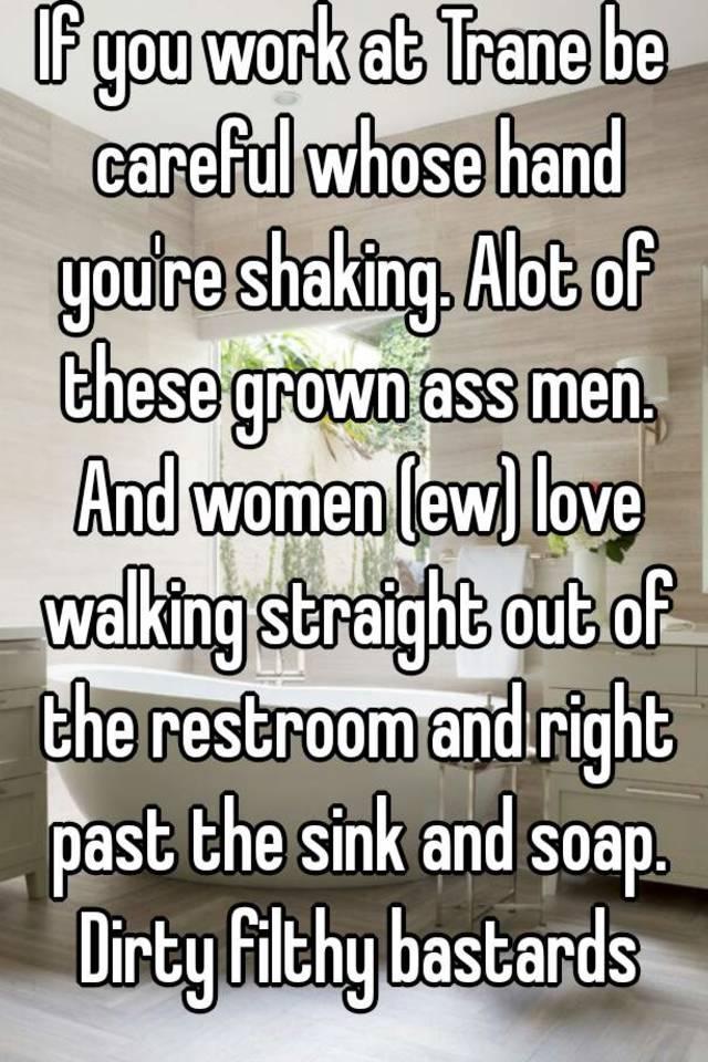 Dirty ass shaking