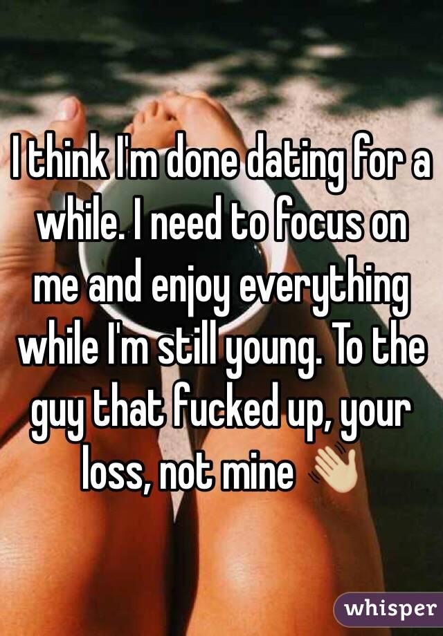 hvorfor online dating
