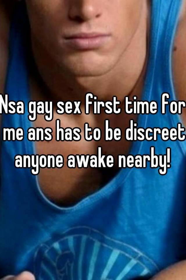 nsa gay