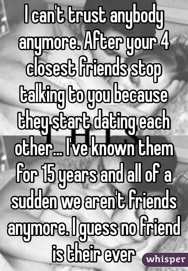 Should I Start Dating A Friend