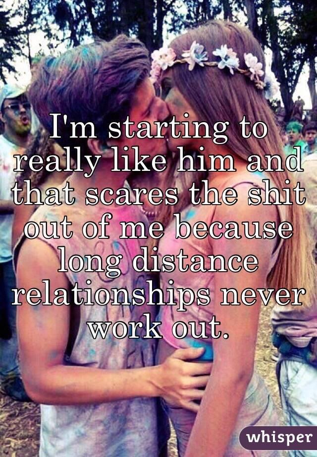 Is long distance hookup worth it