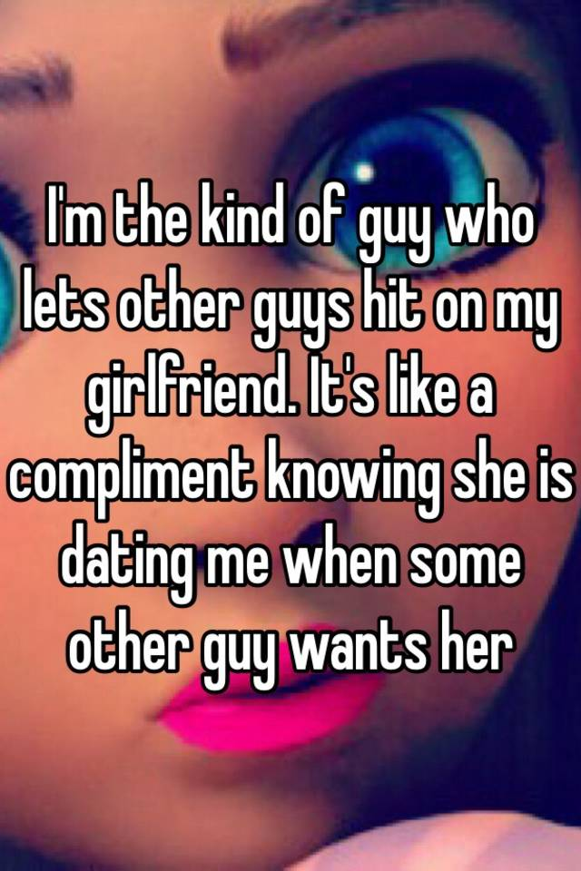 My Girlfriend Is Dating Other Guys