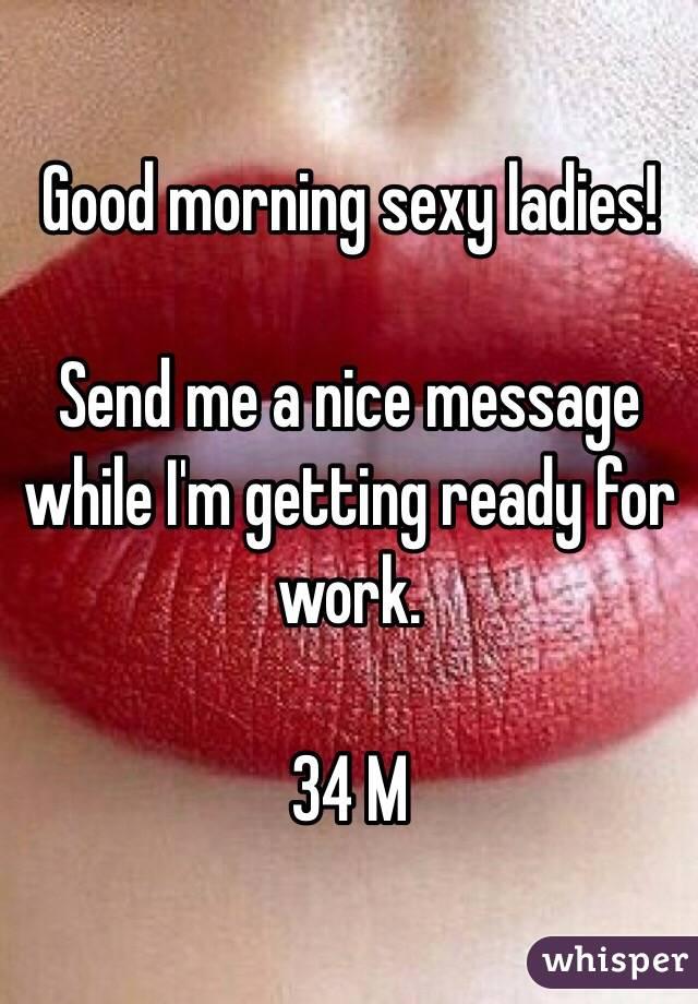 Pics sexy message Naked Self