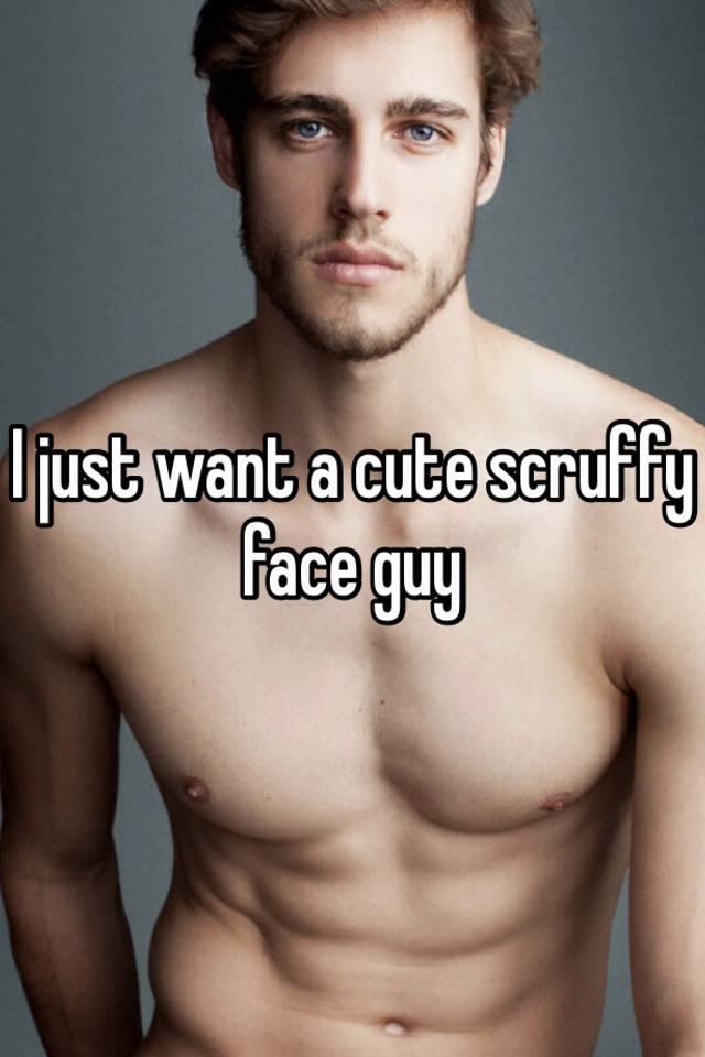 Scruffy dudes