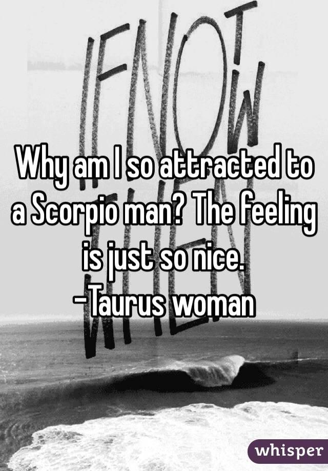 How can a taurus woman attract a scorpio man