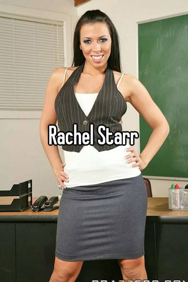 Rachel starr pictures