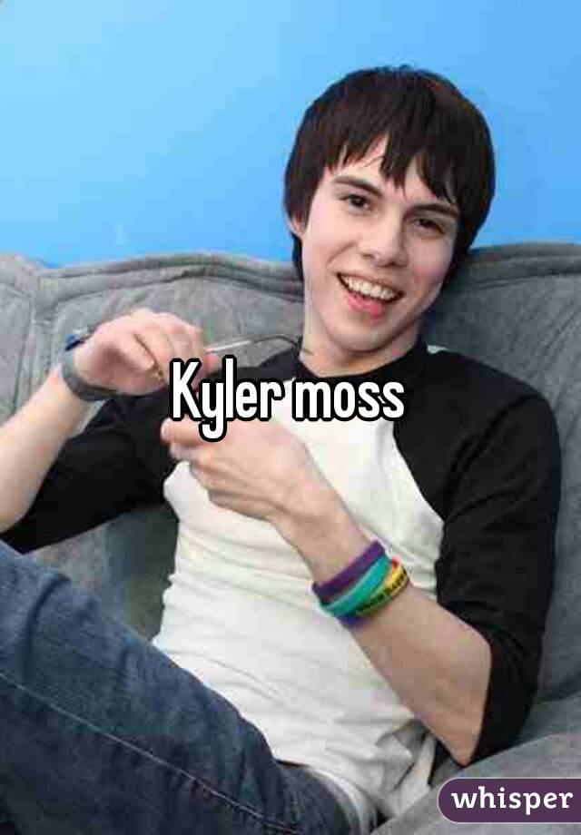 Kyler moss