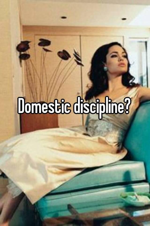 Domestic domination female pic 20