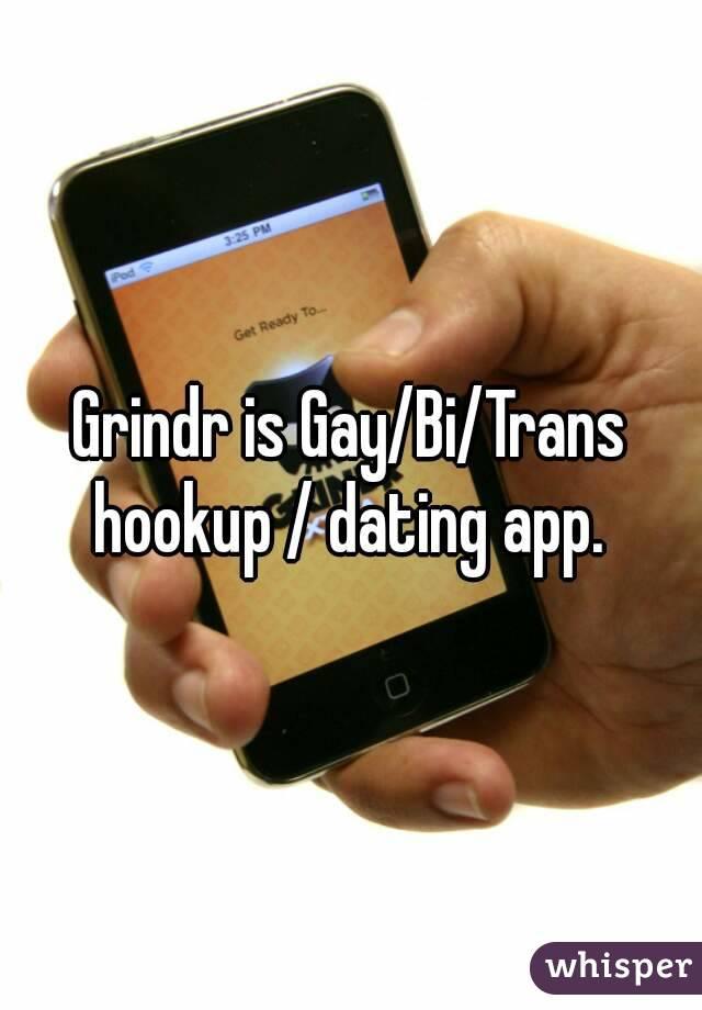 trans hookup