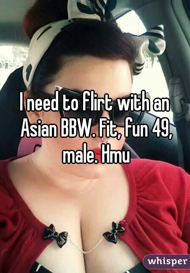 Bbw finger fun