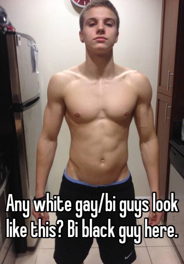Black Gay Guy Picks Up A White Gay Guy