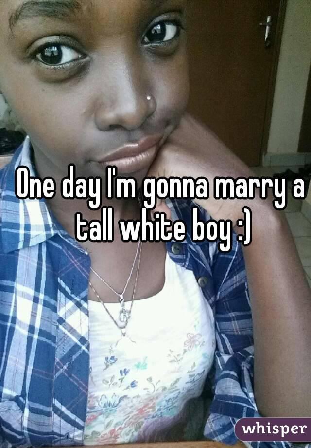 Tallwhiteboy