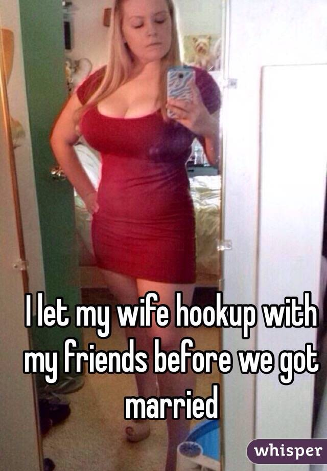 Hookup Someone Who Was Married Before