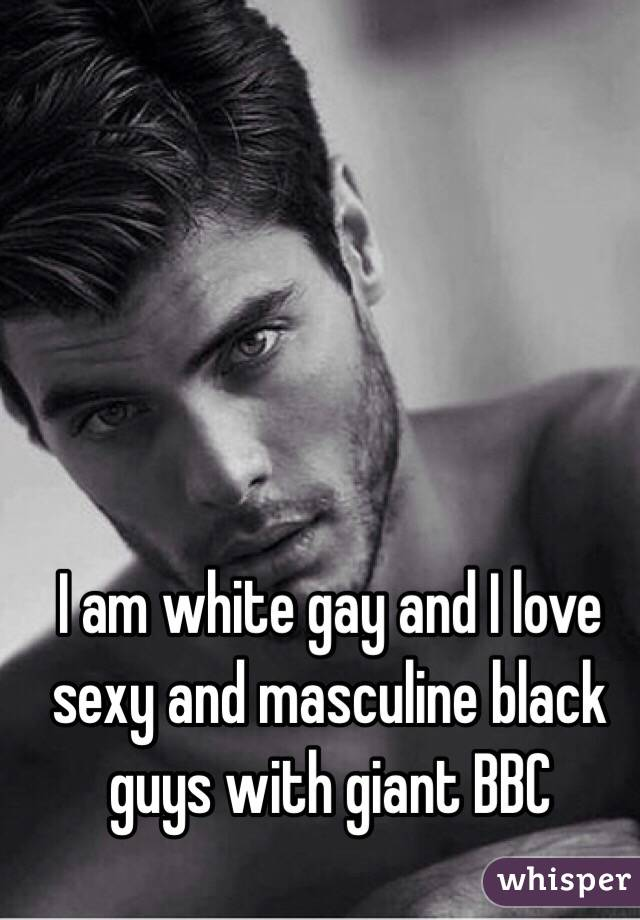 Bbc white sub gay wife