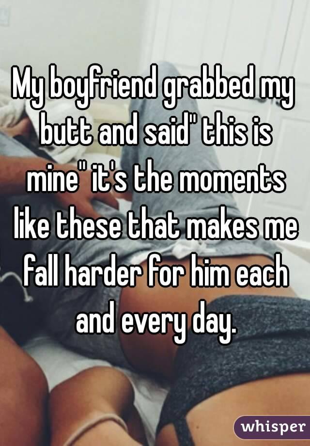 I Like Men In My Ass