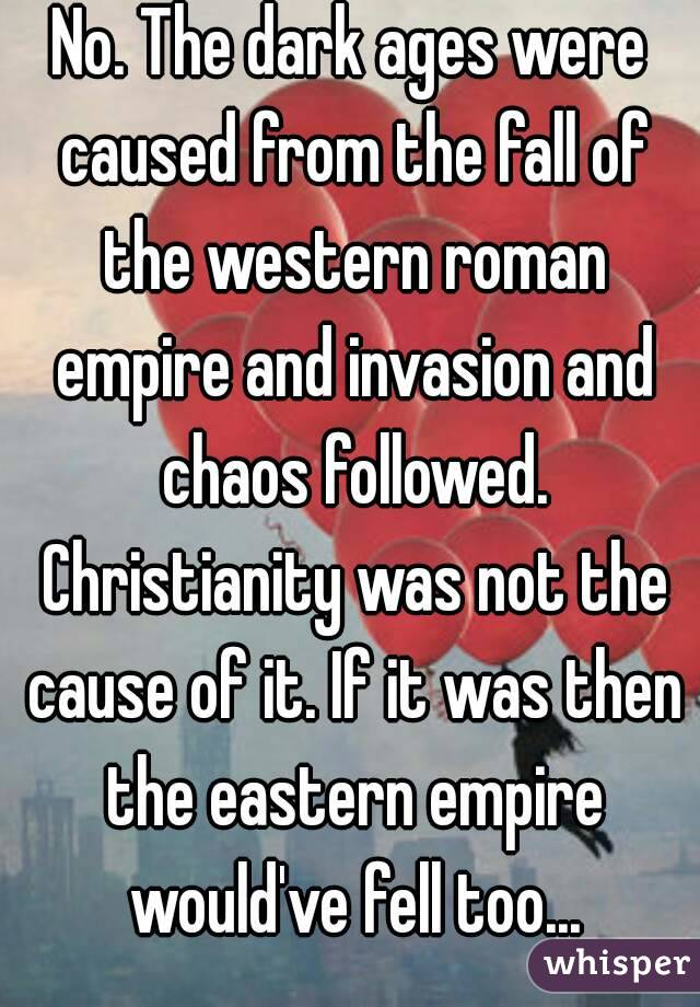 what caused the fall of the western roman empire