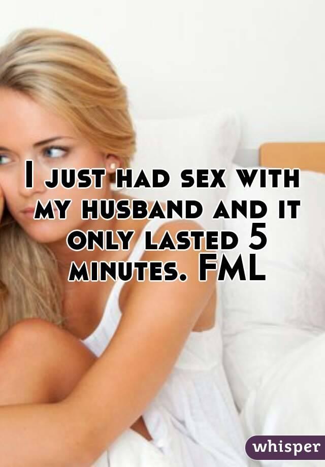 Секс по минут