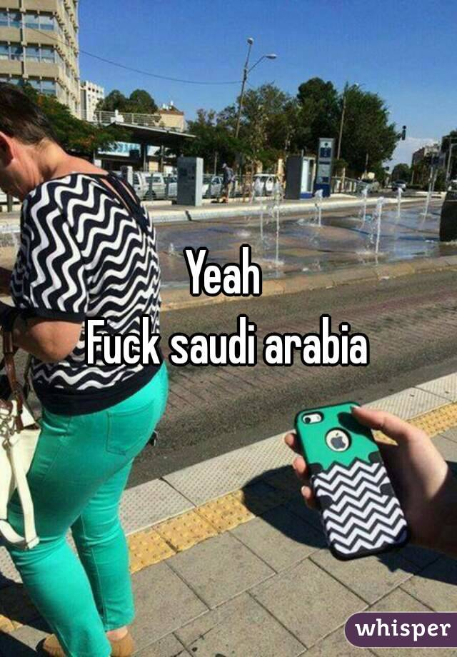 Opinion fuck sadia arabia amusing