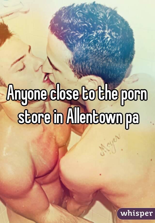 Allentown porn