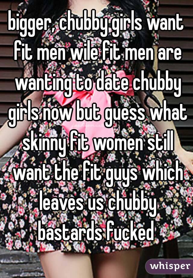 Reasons to date a chubby girl
