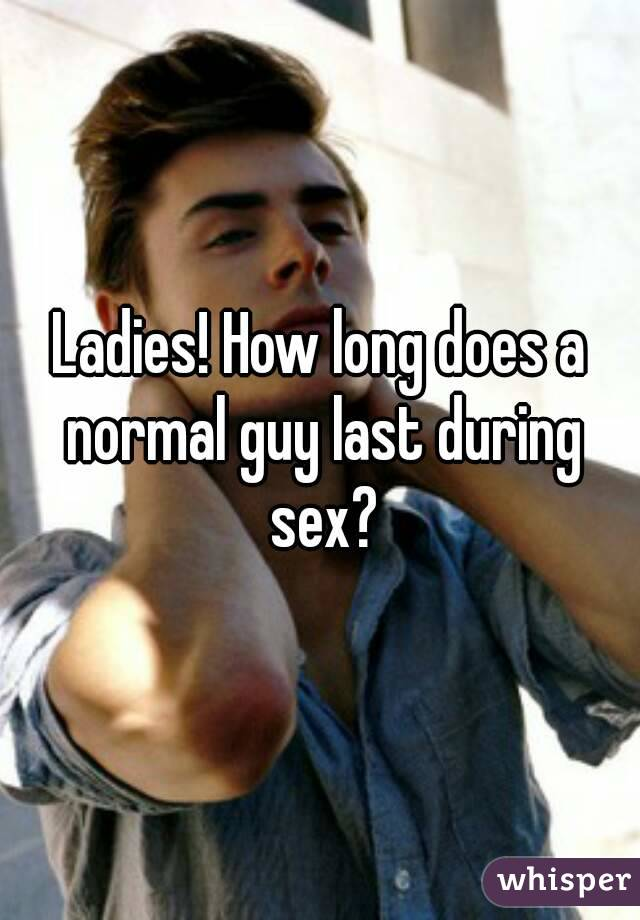 Normal guy on guy sex