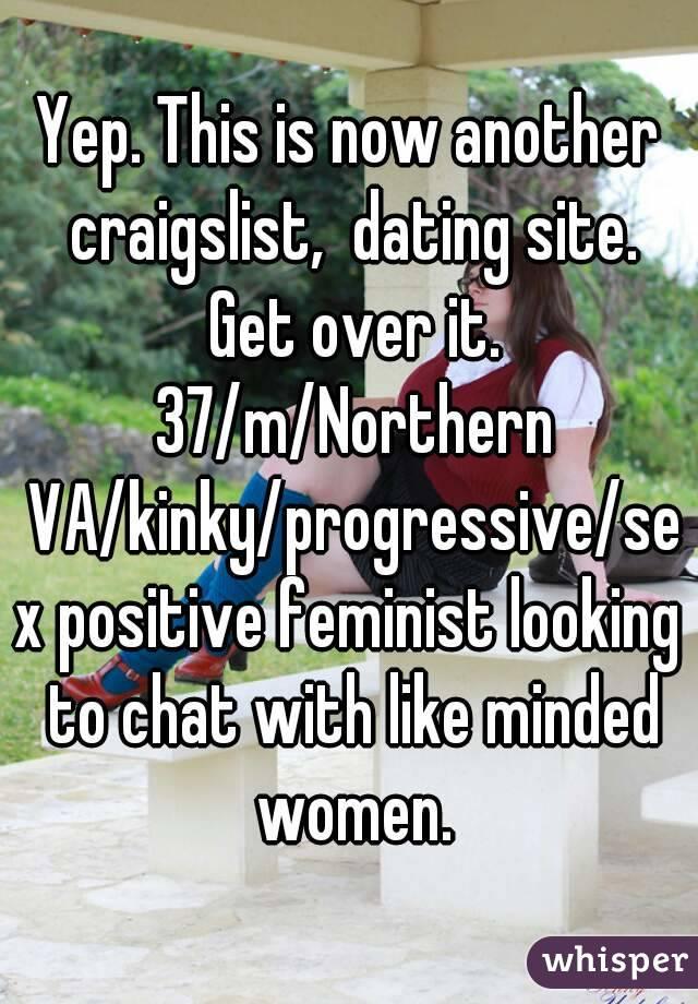 Craigslist dating va