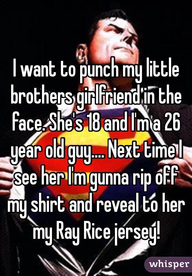 Fucking My Brothers Big Cock
