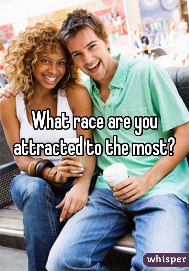 What Are Girls Most Attracted To
