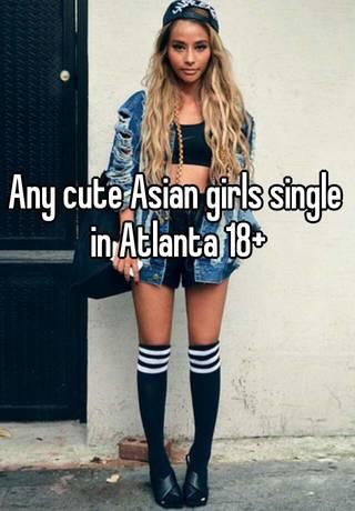 single girls in atlanta