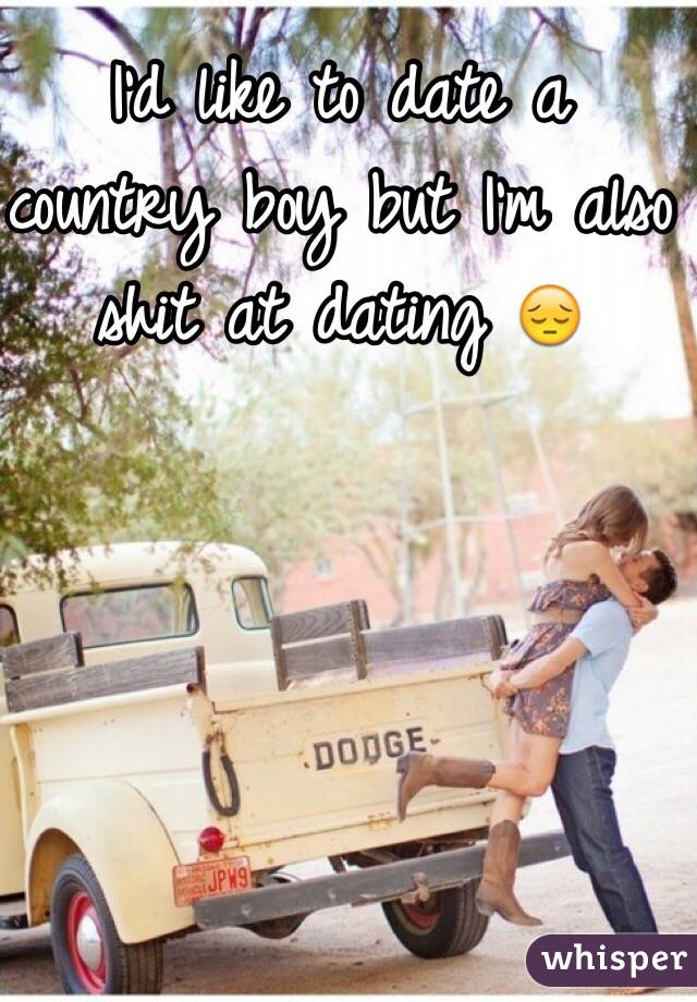 Country Boy Dating Pictures And Images