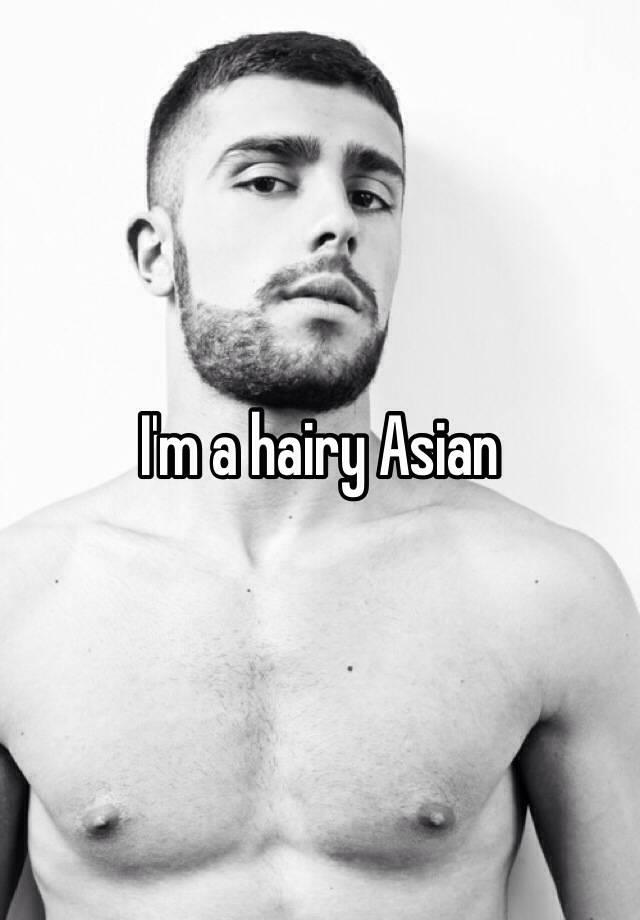Asian women hairless