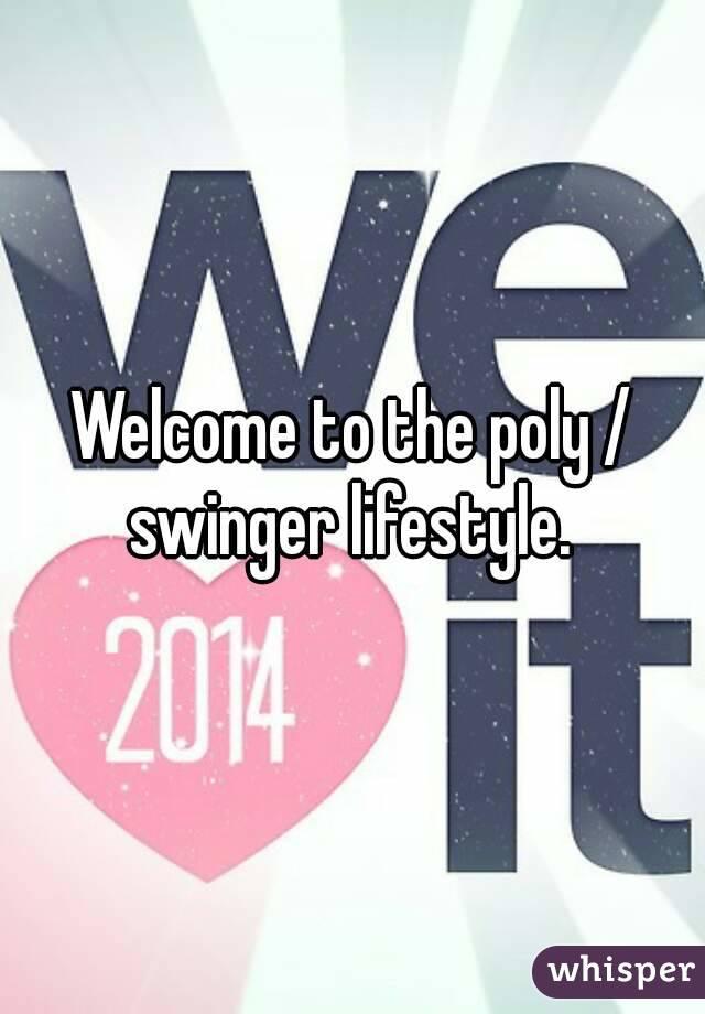 Poly swinger
